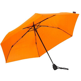 EuroSchirm Light Trek Automatic Umbrella Ø98cm, orange